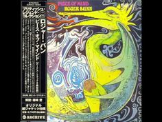 Roger Bunn - Piece Of Mind 1969 (FULL ALBUM) [Psychedelic Rock] - YouTube