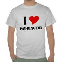 We heart Paddington in Sydney x