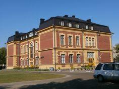 Joensuu Art Museum