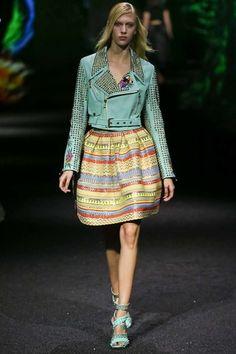 Philipp Plein Spring 2015 Ready-to-Wear Fashion Show Collection
