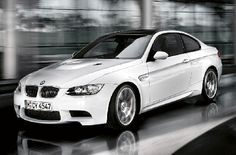 BMW M3 Coupe - My affordable Dream Car