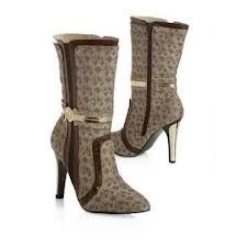 The style you're looking at is an element in the Baby phat boots. Follow me on.fb.me/Po8uIh