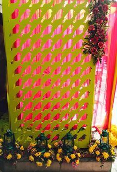 Contemporary Rajasthani Mehendi - Nuptials by Priyanka Pandey