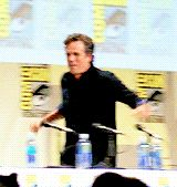 Best of Mark Ruffalo at San Diego Comic Con 2014