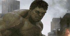Hulk vs Vedova Nera