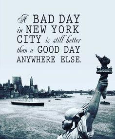 #ny#newyork#bad#day#perfect#day#mazzel