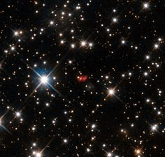 The distant active galaxy PKS from Hubble and ALMA Cosmos, Hubble Photos, Hubble Images, Science Fiction, Hubble Space Telescope, Amazing Spaces, Adventure Is Out There, Science And Nature, Stargazing