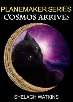 Planemaker Series: Cosmos Arrives by Shelagh Watkins, http://www.amazon.com/dp/B00RUQY2N8/ref=cm_sw_r_pi_dp_kvPTub1TAHDYA