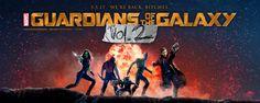 Guardian of The Galaxy Vol.2