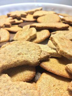 adamovovareni-citronove-susenky-pro-deti Menu, Healthy Recipes, Cookies, Food, Lemon, Menu Board Design, Crack Crackers, Biscuits, Essen
