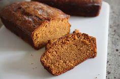 Kaalberg Pumpkin Bread