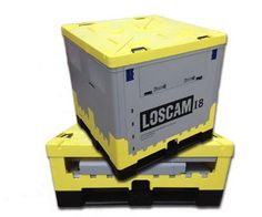 Loscam Asia Pacific's leader in returnable packaging solutions, announced the release of its new Intermediate Bulk Container designed for the transportation of liquids. Container Design, Packaging Solutions, Press Release, Transportation, Asia, Humor, News, Cheer, Ha Ha
