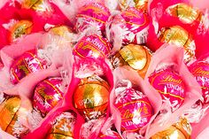 Flowers or a LINDOR bouquet instead?