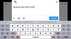 Curso de Twitter #10. Twitter para iOS