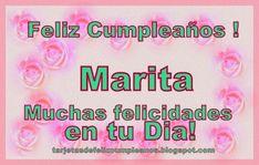 Imágenes de feliz cumpleaños con nombre de mujeres | Descargar imágenes gratis Happy Birthday, Globes, Women