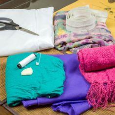 How to Make an Esmeralda Costume