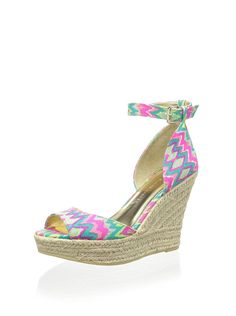 7dd090db5bf7 Elaine Turner Arial Wedge Sandals -- It is great to have you for visiting  our
