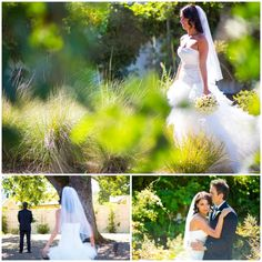 Real Wedding: Chris + Tanya  #wedding #napavalley #rustic #purple #weddingplanner - L'Relyea Events :: Wedding and Event Planning & Design for Sonoma and Napa Wine Country @Solage Calistoga