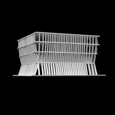 "materialdetrabajo: ""Museum Neuchatel, 2011 Raphael Zuber """