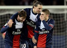 "PSG - Ibra : ""La L1 est impressionnante"" - http://www.europafoot.com/psg-ibra-la-l1-est-impressionnante/"