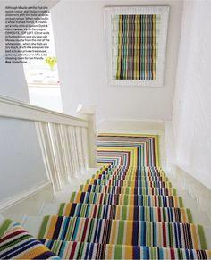 Relooker Un Escalier Avec Des Palettes Bois Escaliers
