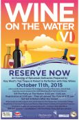 6th Annual Wine on the Fury Catamaran, October 11 http://conchrepublicweekly.com/6th-annual-wine-on-the-fury-catamaran-october-11/