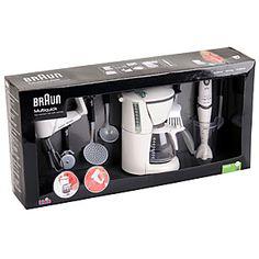 Braun Kitchenware for Children