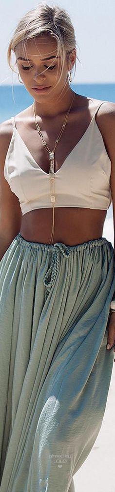 Sabo Skirt   LOLO❤︎