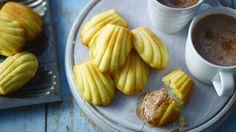 Michel Roux Jr's Madeleines | A Foodie World