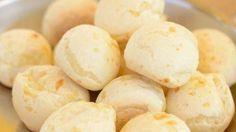 Rendimento1 porções Ingredientes- 500 gramas de tapioca hidratada - 4 colheres de requeijão light - 100 gramas de parmesão ralado - Sal a gos ...