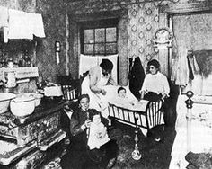 """The Sheppard-Towner Act of 1921 (also called the Maternity Act) aimed """"to reduce maternal and infant mortality."""" The legislation was supported by progressives & social reformers, including Grace Abbott & Julia Lathrop. At the time of passage, childbirth remained the second leading cause of death for women. The bill established health clinics for women & children, visiting nurses, & midwife training. The 1st federally funded welfare program, it withstood legal challenge but was defunded in…"""