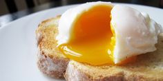 卵、大好き。世界でいちばん美味しくポーチドエッグを作る方法