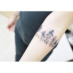 Alet, dit instagram account staat vol lieve tattoos :)