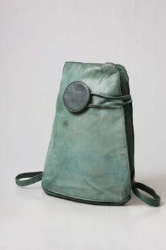 The Clooney Bag - Tassen  Handtassen - Vintage