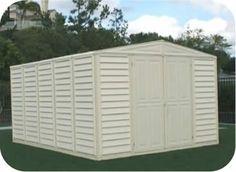 249 Best Storage Shed Plans Images On Pinterest Backyard