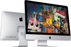 Un iMac Retina