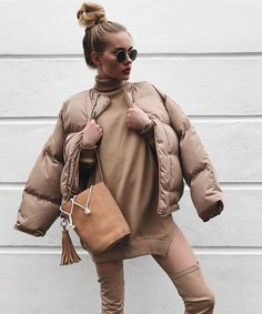 amazing casual outfits for winter 19 Look Fashion, Girl Fashion, Fashion Outfits, Womens Fashion, Fashion Trends, Unique Fashion, Casual Winter Outfits, Trendy Outfits, Cute Outfits