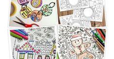 30 egyedi kézzel készített karácsonyi ajándékötlet Diy Magazin, Health Facts, Techno, Decoupage, Stencils, Gardening, Cards, Ink, Lawn And Garden