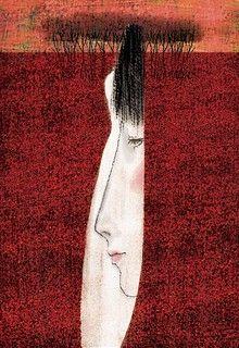 A profile   Gustav Klim   Flickr Cubist Art, Portrait Art, Portraits, Naive Art, Gustav Klimt, Egyptian Art, Conceptual Art, Art Journal Inspiration, Whimsical Art