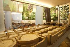 Cheese Bar en Madrid | Slow Food