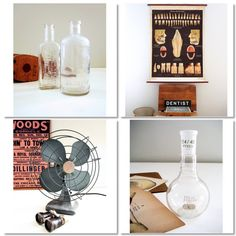 Vintage Indie: product photography tip