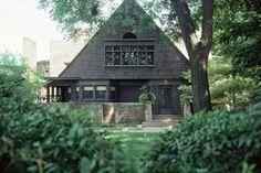 Recopilación de Jardines de uno de los mejores arquitectos del mundo
