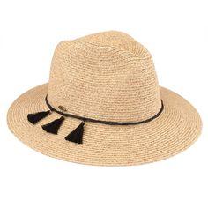 Braided Hat ST502