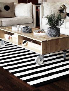1000 ideas about teppich schwarz wei on pinterest. Black Bedroom Furniture Sets. Home Design Ideas
