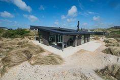 Ferienhaus mit gratis Endreinigung, Sauna und Whirlpool