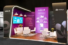 Bespoke Exhibition Stands • Custom Exhibition Stands