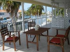 really nice but maybe only monthly rental  Marathon House Rental Picture