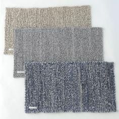 bfeddc76a05e Linen Knit Floor Mat – Shop Fog Linen Bathroom Rugs