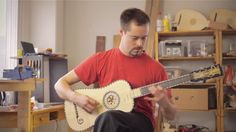 How to make a lute? The full story. It Works, Music Instruments, Musical Instruments, Nailed It