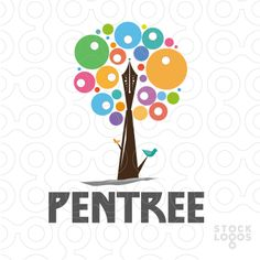 pentree   StockLogos.com